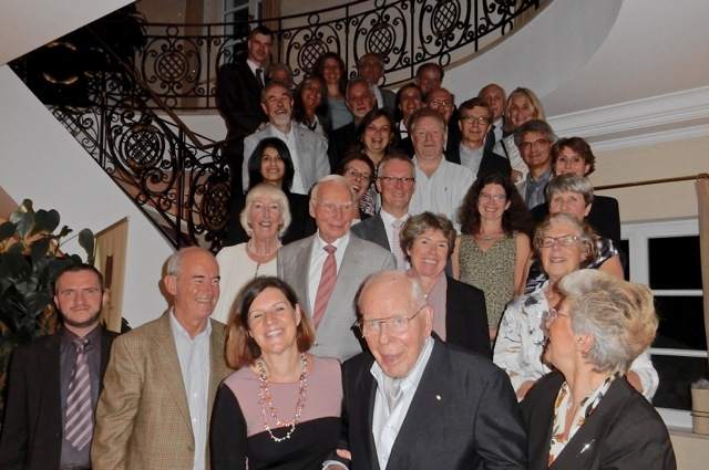 ESCOP - European Scientific Cooperative on Phytotherapy: Unkel, Germany 2014