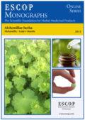 Alchemillae herba (Lady's Mantle)