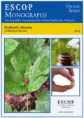 Hydrastis rhizoma (Goldenseal rhizome)