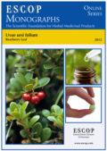 Uvae ursi folium (Bearberry Leaf)
