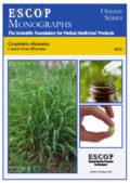 Graminis Rhizoma (Couch Grass Rhizome)