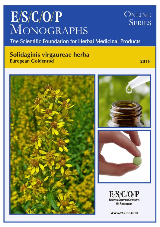 Solidago-virgaurea-herba-ESCOP-2018