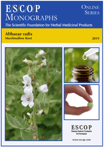 Althaeae radix (Marshmallow Root)