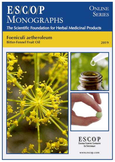 Foeniculi aetheroleum (Bitter-Fennel fruit oil)
