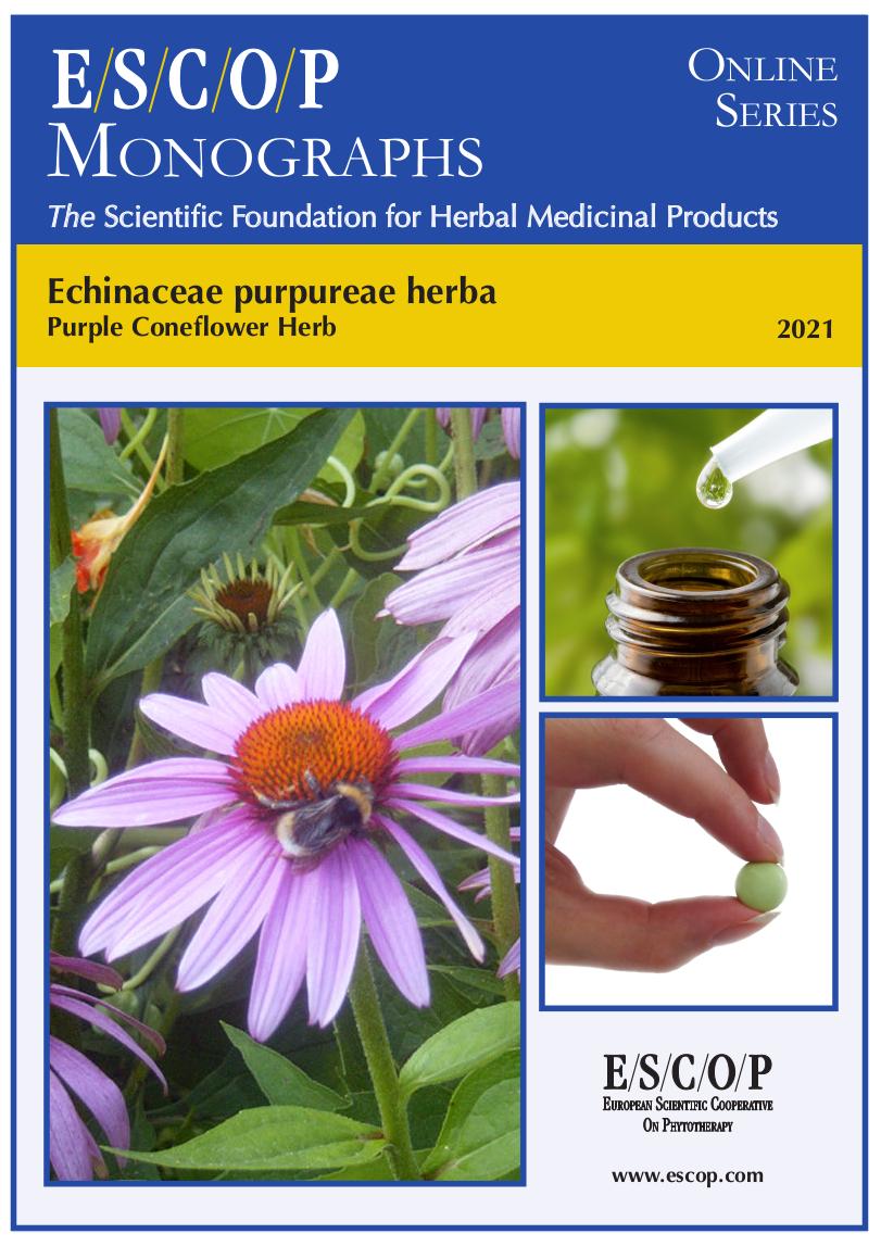 Echinaceae purpureae herba
