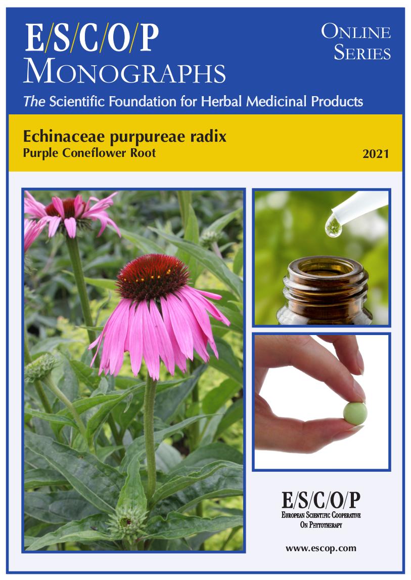 Echinaceae purpureae radix