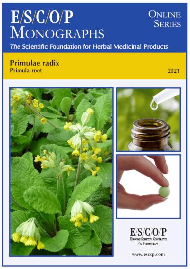 Primulae radix (Primula root)